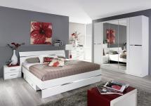 Nieuw Complete slaapkamer kopen - Netbed MM-82